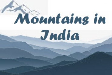 The Highest Mountain Peak in India
