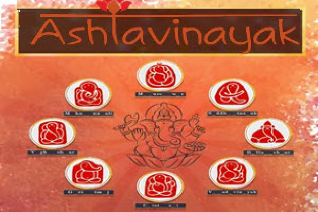 Ashtavinayaka Temples or 8 Most Popular Ganesh Temples in Maharashtra