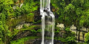best waterfall in india