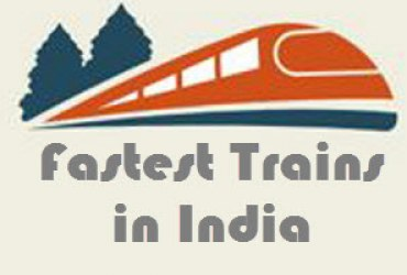 The 5 Most High Speed and Super Fastest Train in India