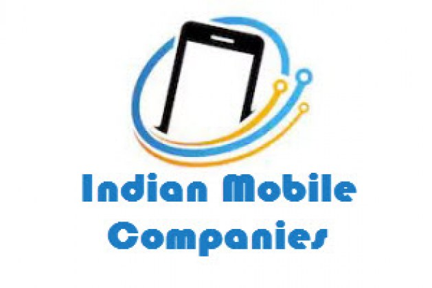 The top Indian Mobile Companies