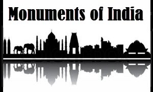 Top Distinctive Landmarks and Renowned Monuments of India