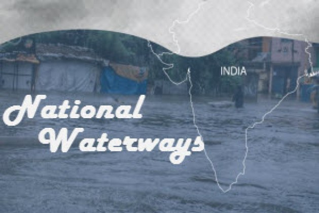 India and its Inland National waterways