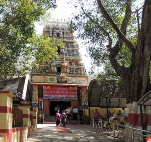 powerful temples in bangalore
