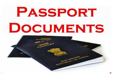 Waht Documents Required for Passport in India