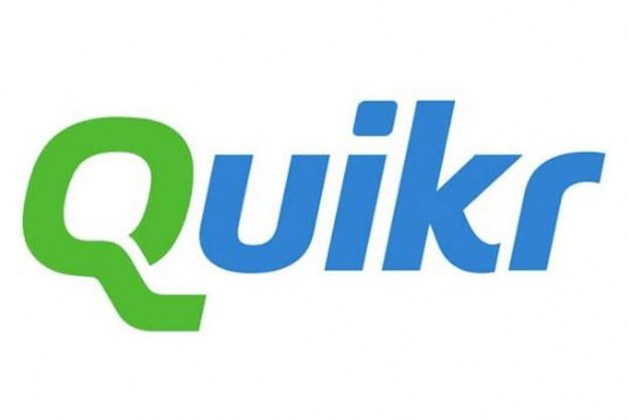 Buy and Sell At the Click of a Button with Quikr