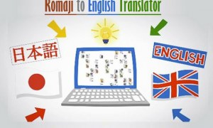 Which is the Best Romaji to English translator?