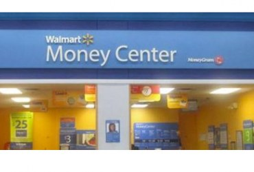 Did you know that the Walmart Money center cash checks?