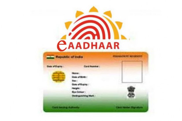 The Success Story of UIDAI Aadhar Card Project