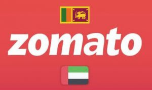 zomato foreign branches