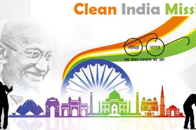 Clean India Swachh Bharat Mission – Its Aims and Objectives