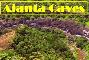Ancient History of Ajanta Caves Tourism in Maharashtra