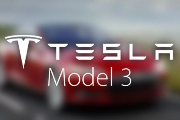 The world is Awaiting for the mid-range lower-priced Telsa Model 3