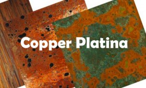 How to Put Subtle Color to Your Copper Patina Jewelry