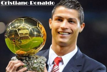 Cristiano Ronaldo, the Greatest Football Player Ever