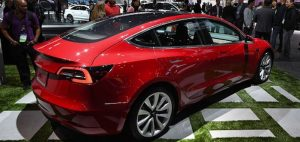 what is the cheapest tesla