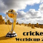 cricket worldcup 2019