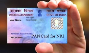 How To Apply For The PAN Card As An NRI Or Foreign Citizen
